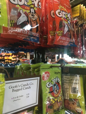 Goofy Candy Co