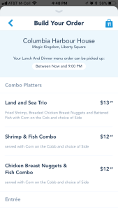Mobile Ordering 4