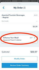 Mobile Ordering 8