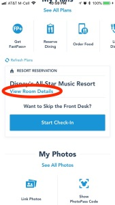 Resort Reservation