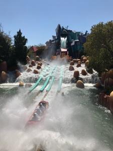 universal water ride